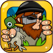 Anarchy Duck Hunt Adventure: 免费小游戏
