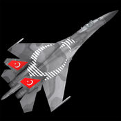 安纳托利亚之鹰战机 2