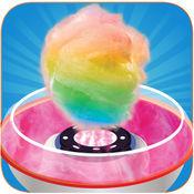 彩虹棉花糖机 - 小吃情人狂欢 1.0.2