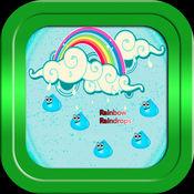 彩虹水滴 1