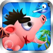 愤怒的小猪英文版 - 小鸟后传之猪猪复仇记 2.1