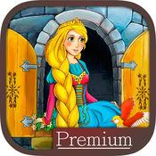 经典童话故事儿童画画游戏 - Pro 1