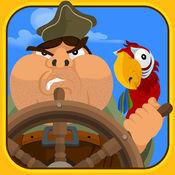 Angry Pirates - 愤怒的海盗 1