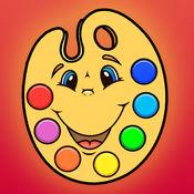 图纸,绘画和素描垫免费 ~ 创建视觉艺术与插图与你的手指 1.