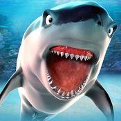 愤怒 鲨鱼 演化 : 致命 颚 攻击 1