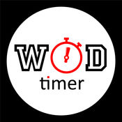 培训计时器 - 间隔定时器田畑的一天,一轮培训锻炼 1.4
