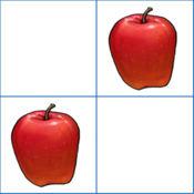 你是我的小苹果...