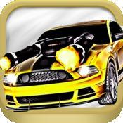 愤怒的街头赛车 - 赛车游戏 1.1
