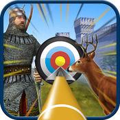真正的射箭之王:顶级免费射箭射击游戏 1.2