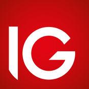 IG 交易 for iPad