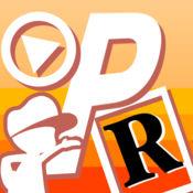 PRメイカー/サイネージに最適な宣伝・広告動画作成アプリ