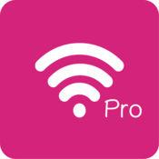 Speed WiFi专业版 - 非常好用的wifi密码神器