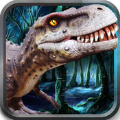 在侏罗纪时代2016年实恐龙狩猎季节 1