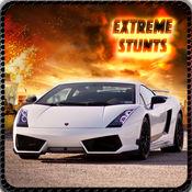 真正的种族极端特技 - GT汽车漂移赛车