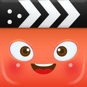 Dubbit: 录制配音视频剪辑当中有趣的口型同步配音,一个搞笑配音电影制作工具