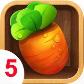 守护萝卜5(全民保卫战)一保护植物家园守卫拯救疯狂的胡萝