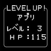 RPG風ステータス作成 〜LEVEL UP!〜 1.6