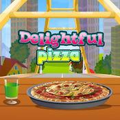 烹饪美味的比萨 1.0.1