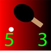 乒乓球, 桌球、发球和计分器 1.1.0