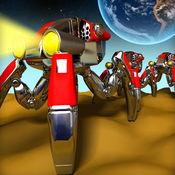 机攻击。蚂蚁机...