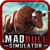 狂牛模拟器 - 3D...