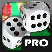 澳门扑克骰子 PR...