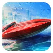 喷射船竞速赛车 - 比赛船和旁路射手 1.2