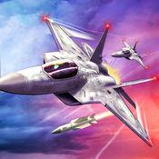 现代喷气式战斗...