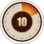 倒计时 321 - 3秒快速设定闹钟提醒时间,计时器用于烹饪等场