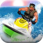 水上摩托艇 - 码头停船模拟游戏 1.0.0