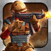 战争兵团-宿敌 1.2.3