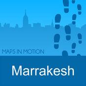 前往马拉喀什:离线地图 3.8.0