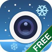 最美雪景相机Free 1.0.0