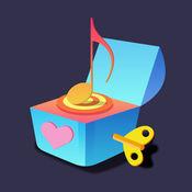 梦幻音乐盒 - 最佳睡眠伴侣&离线音乐播放器 1.3