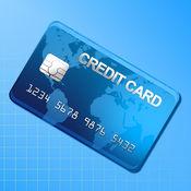 信用卡和支票守...