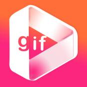 动图编辑器 - 视频GIF 合体,微视频的全新体验。 1.3