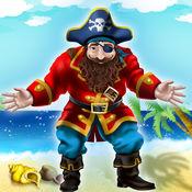 海盗大冒险游戏...