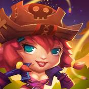 我叫女海盗