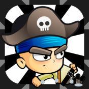 海盗 宝藏 Pirat...