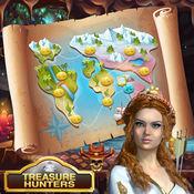 沙漠寻宝冒险游戏 1