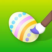 彩蛋绘-创意彩蛋画板,儿童画画软件 1.1