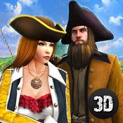 海盗战斗:加勒比...