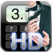 Spy Calc - 隐藏您的图片和视频 3.0.3