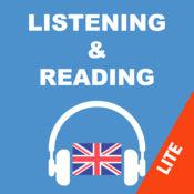 学英语: 听说读...