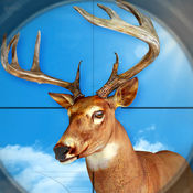 鹿 动物 猎人 经...
