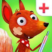 小狐狸之动物医...