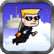 国防部Jetpack的插座: 免费的儿童游戏 1