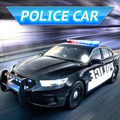 黑社会小偷vs警车驾驶模拟3D 1