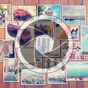 拼贴相框 - Collage Photo Frames 1