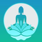 宁静:灵气,坐禅,普拉提,正念及更多的冥想定时器 4.2
